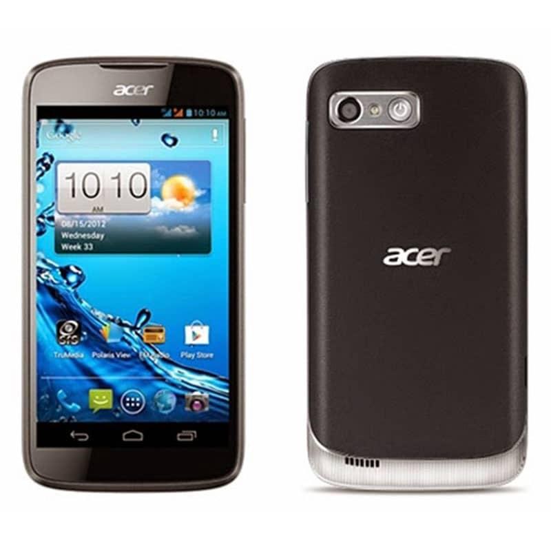 Acer E350