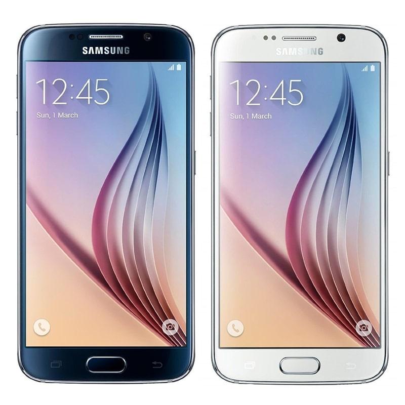 Samsung S6 (SM-G920)