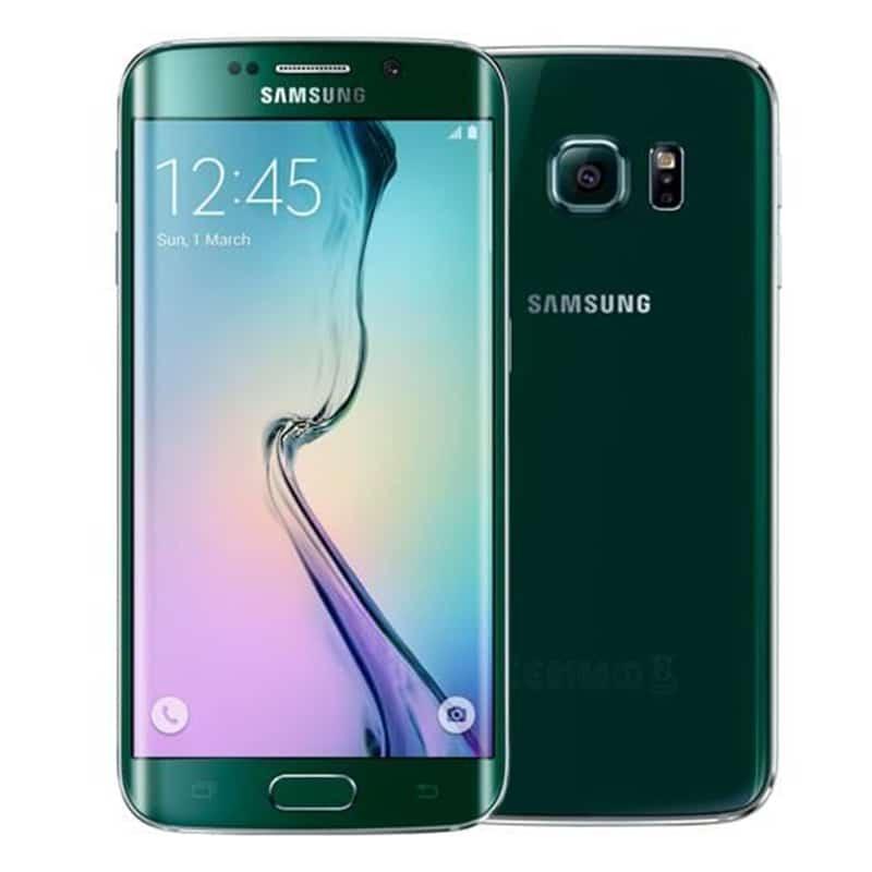 Samsung S6 Edge (SM-G925)
