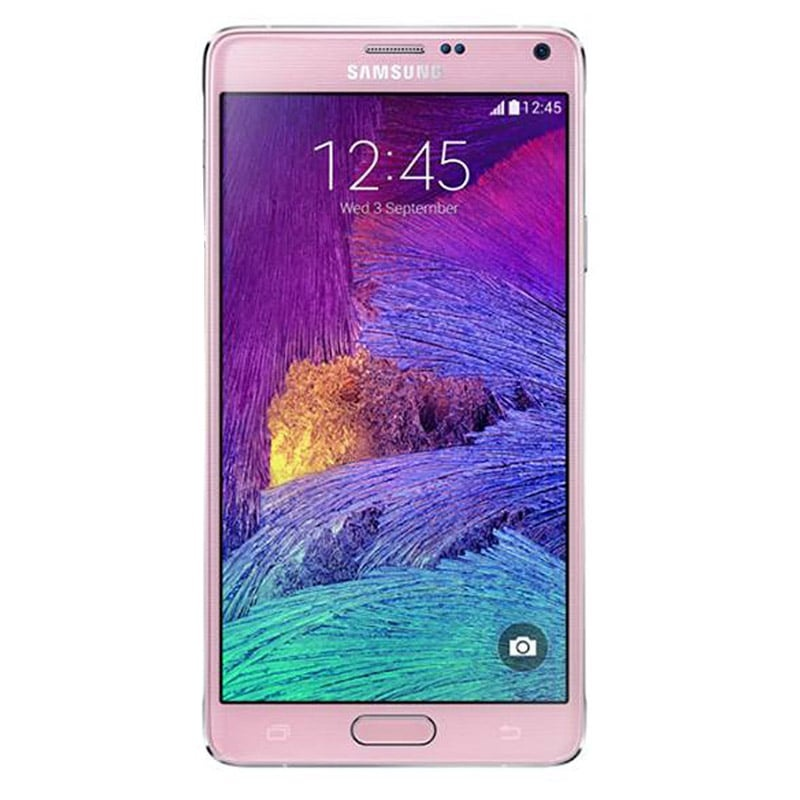 Samsung Note 4 (SM-N910)