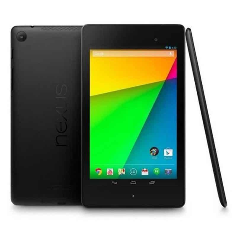 Asus Nexus 7 2nd Gen.