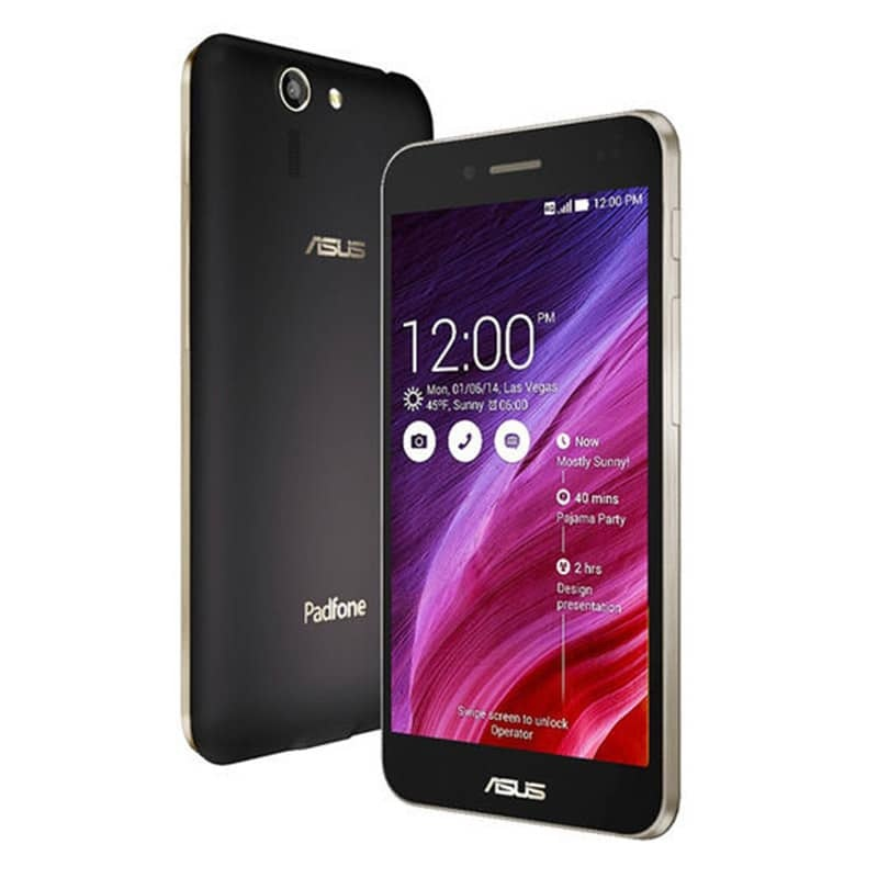 Asus Padfone S LTE PF500KL