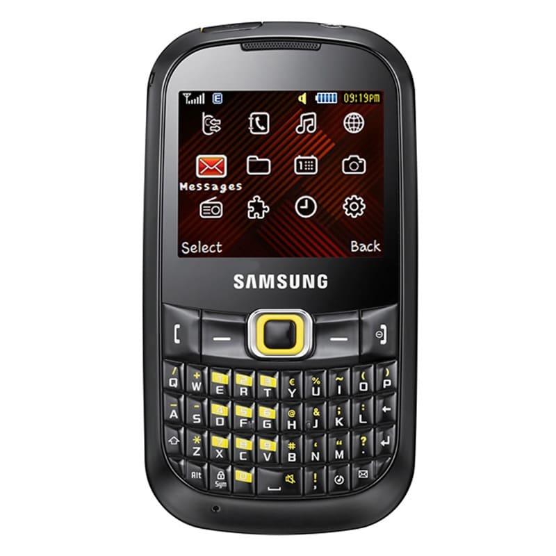Samsung Corby (SM-B3210)