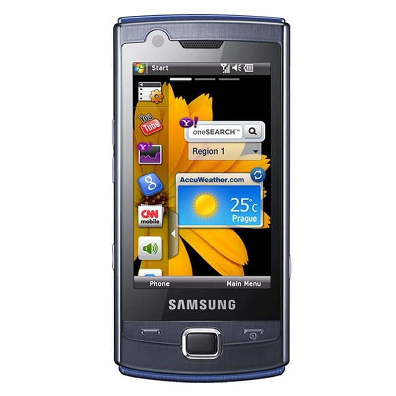 Samsung Omnia lite (SM-B7300)