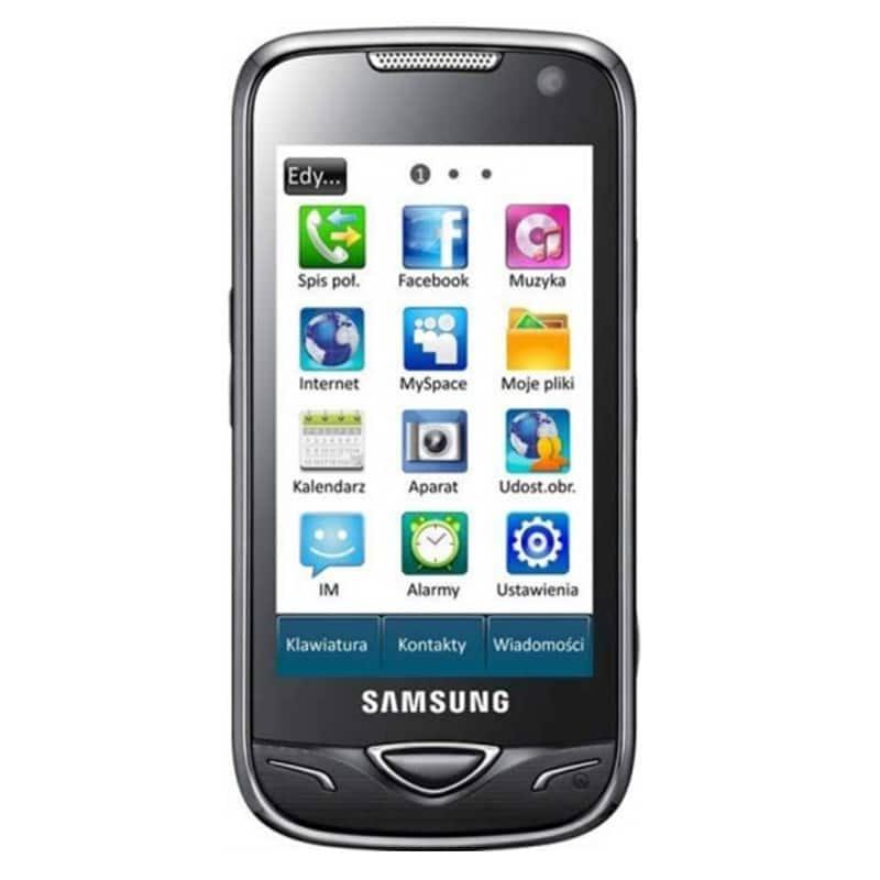 Samsung Duos (SM-B7722)