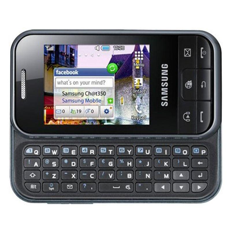 Samsung SM-C3500 CH@T 350