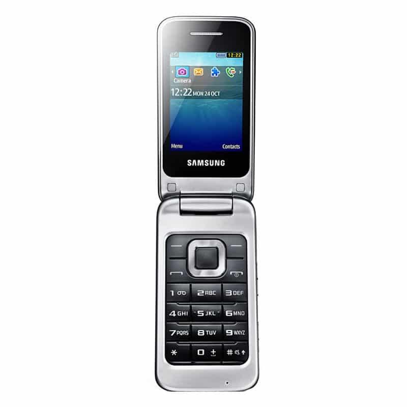 Samsung SM-C3520