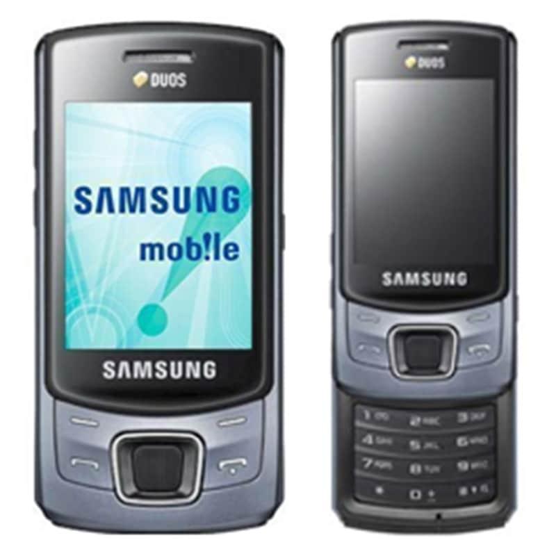 Samsung SM-C6112 Dual Sim