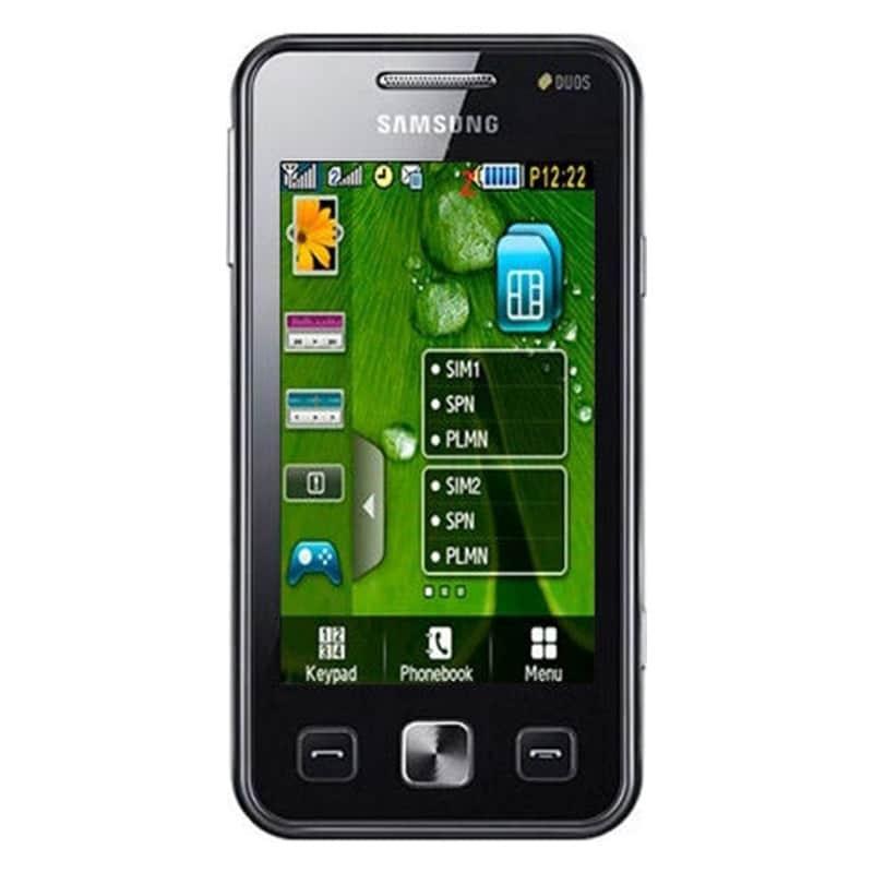 Samsung SM-C6712 Start II Dual Sim
