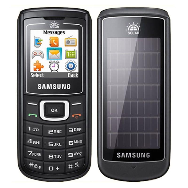 Samsung SM-E1107