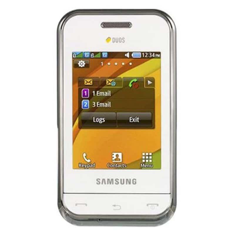 Samsung SM-E2652