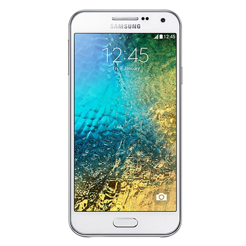 Samsung E5 (SM-E500)