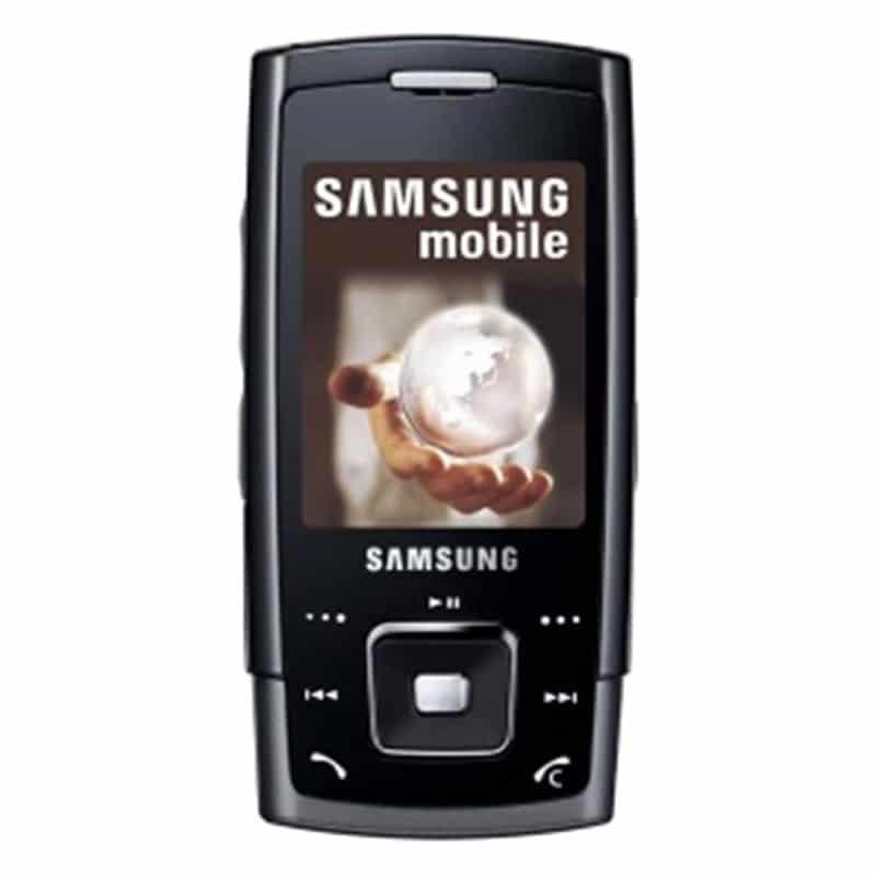 Samsung SM-E900