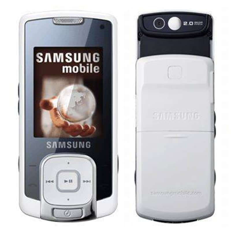 Samsung SM-F330