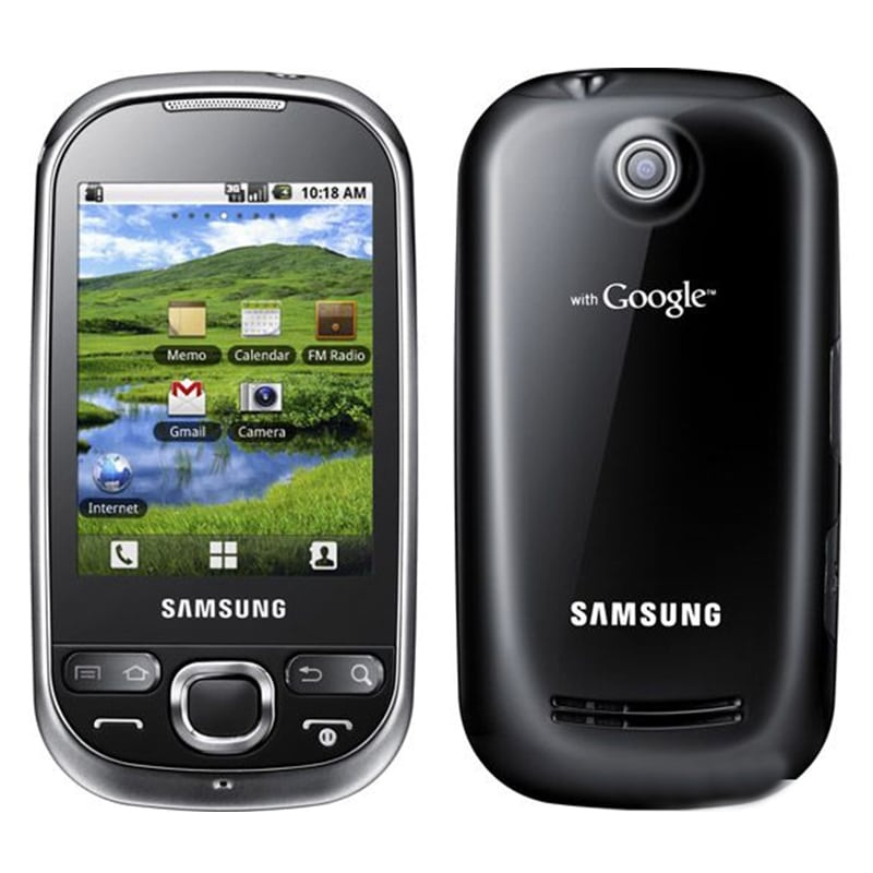 Samsung SM-I5500 Corby