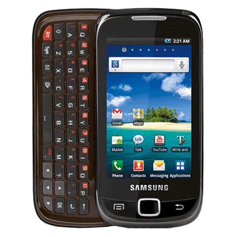 Samsung SM-I5510 Galaxy Mini Pro