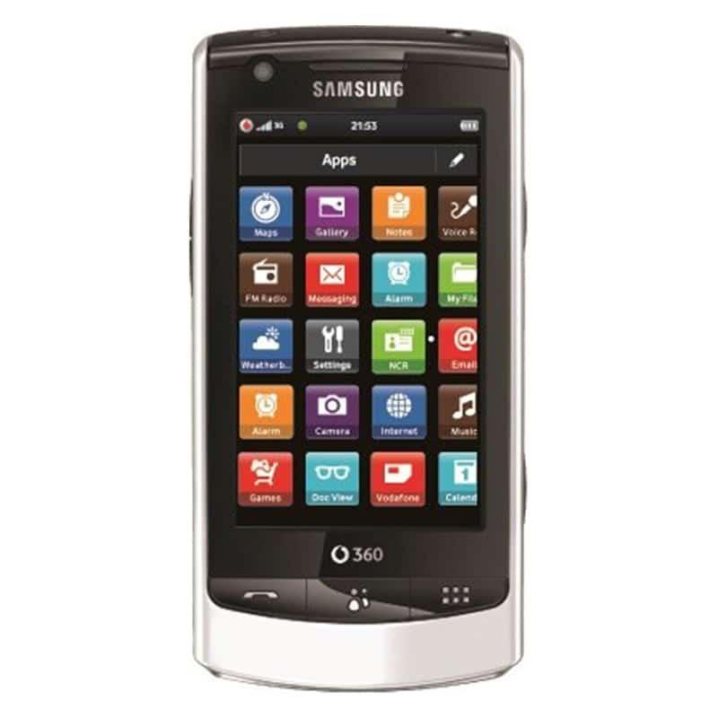 Samsung SM-I6410