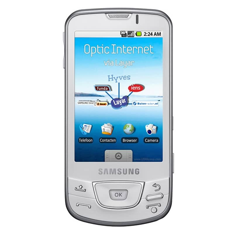 Samsung SM-I7500 Galaxy