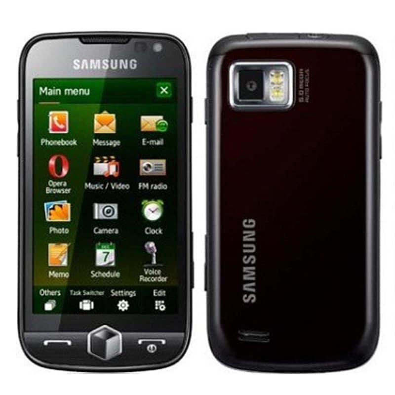 Samsung SM-I8000 Omnia 2