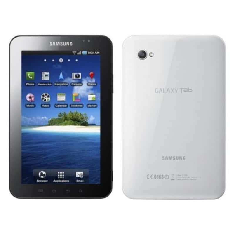 Samsung Tab (SM-P1000)