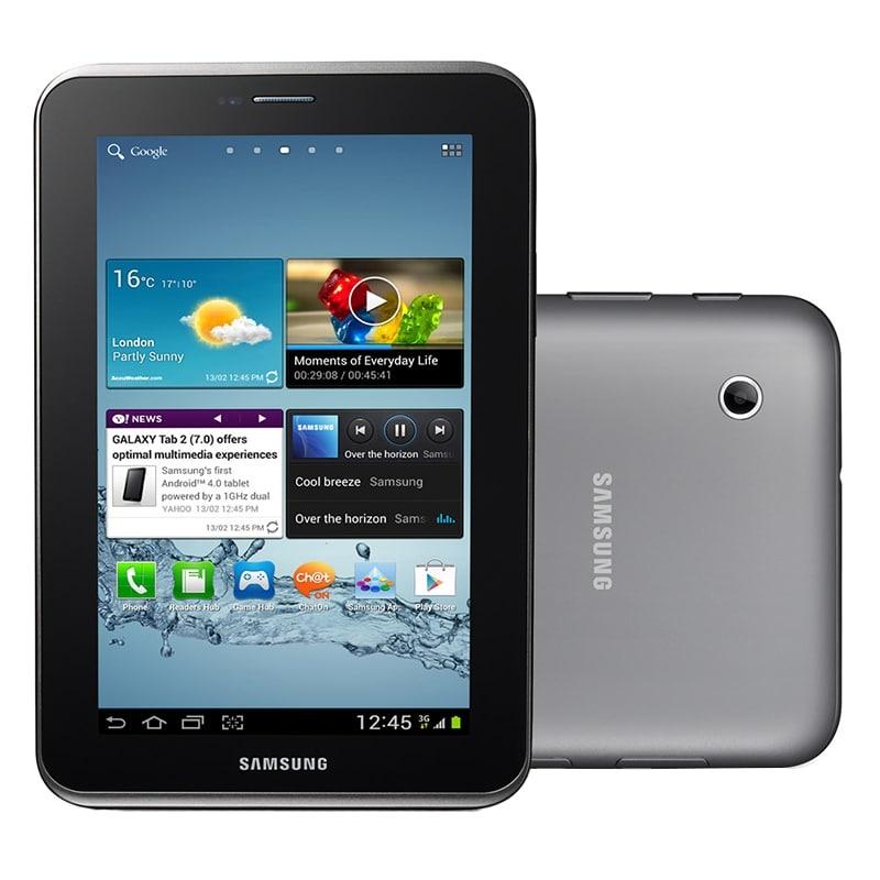 Samsung Tab 2 (SM-P3100)