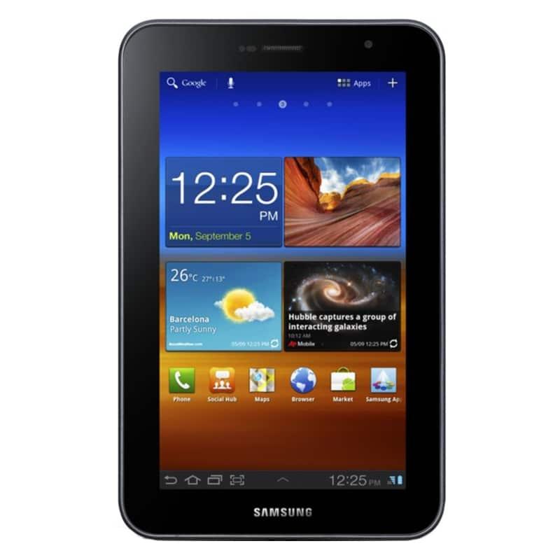 Samsung Tab (SM-P6200)