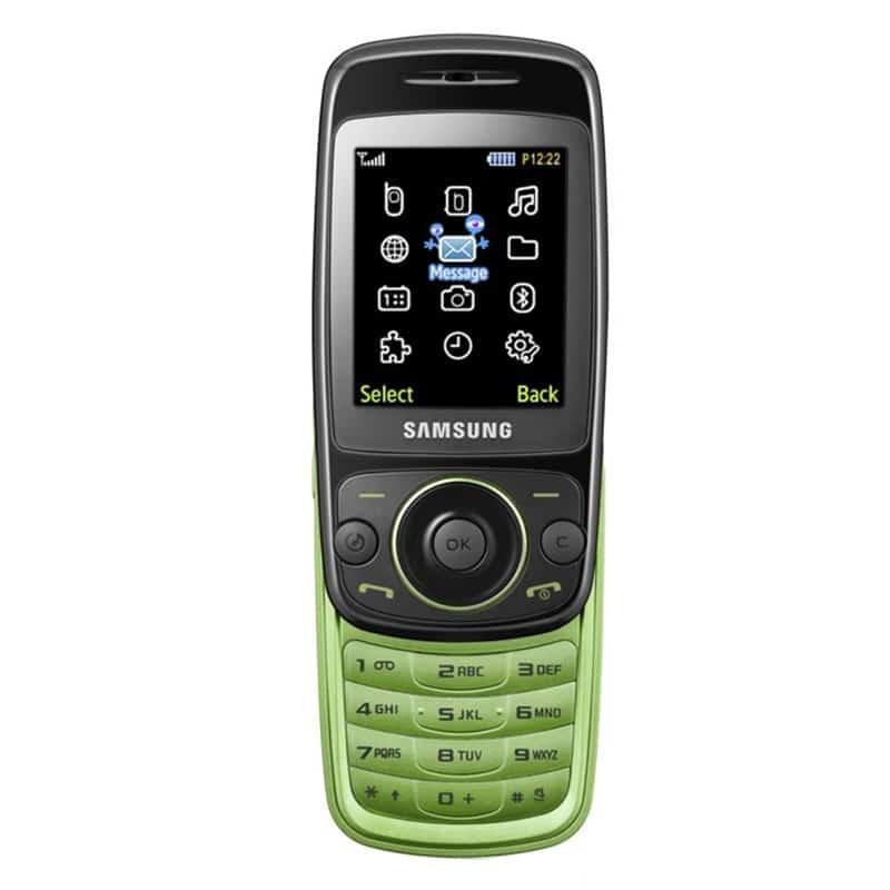 Samsung SM-S3030