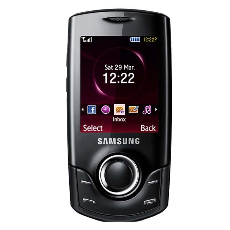 Samsung SM-S3100