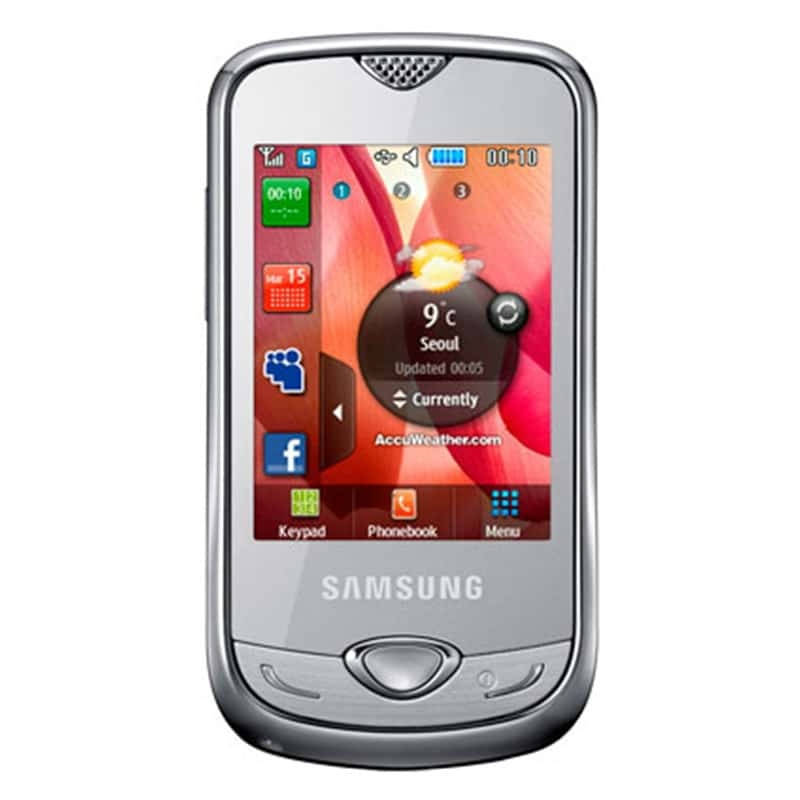 Samsung SM-S3370