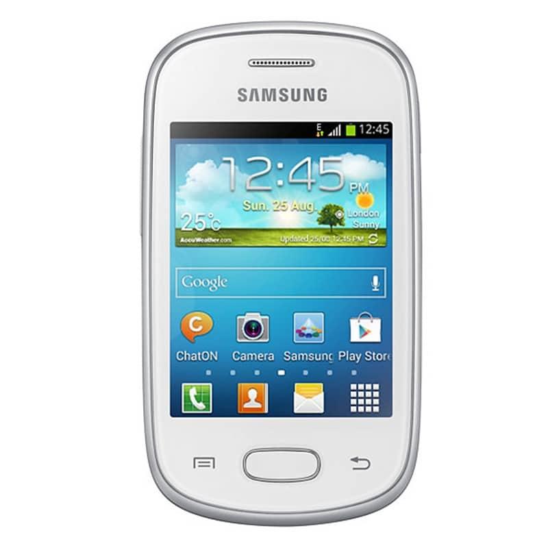 Samsung Star (SM-S5280)
