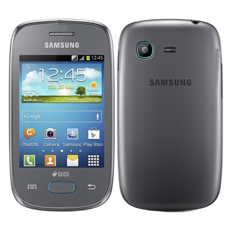 Samsung SM-S5310 Galaxy Pocket Neo