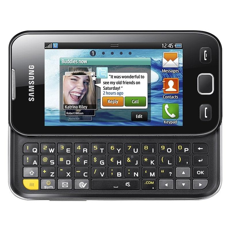 Samsung SM-S5330