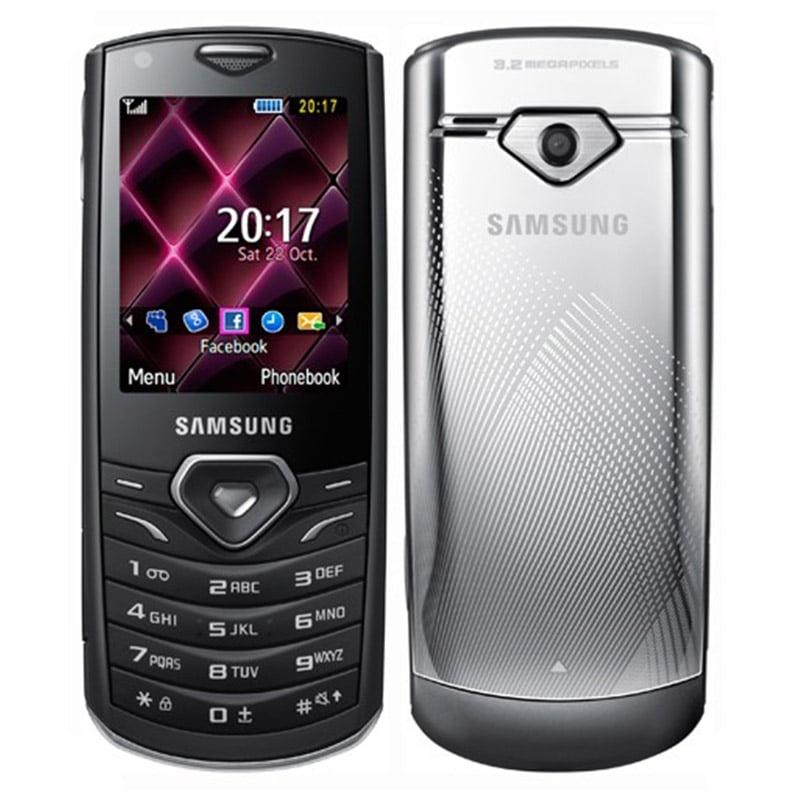 Samsung Shark (SM-S5350)