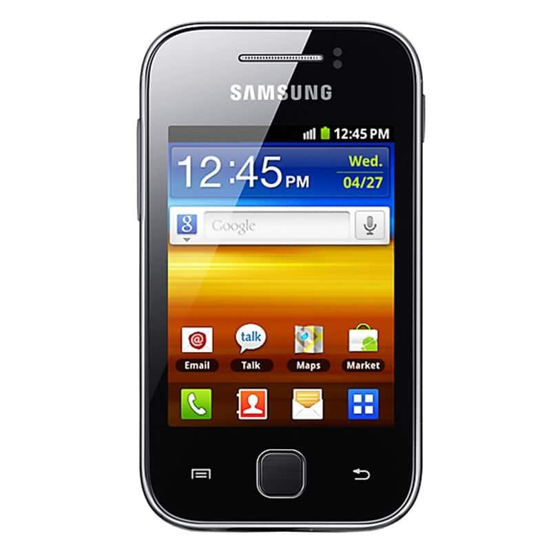 Samsung Y (SM-S5360)