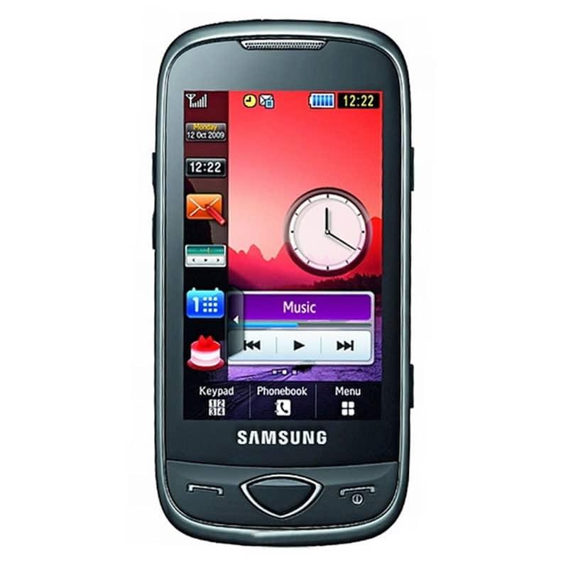 Samsung SM-S5560 Spirit