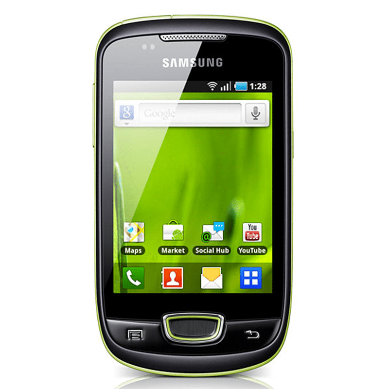 Samsung SM-S5570 Galaxy Next