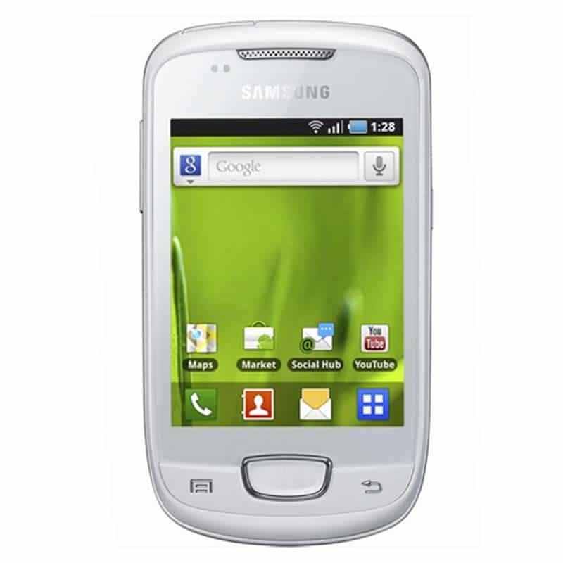 Samsung SM-S5570i