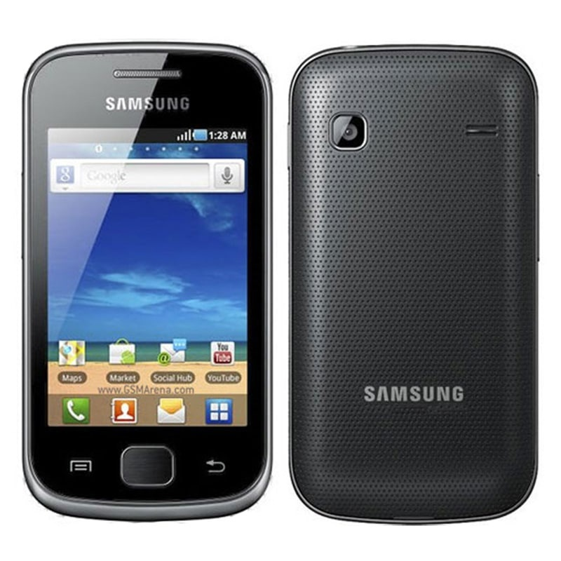 Samsung SM-S5660