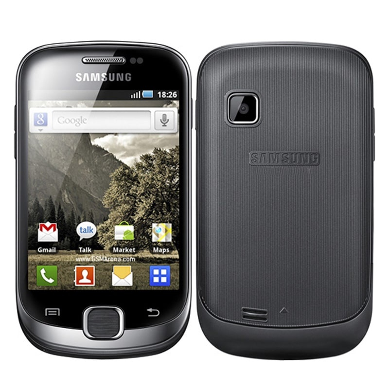 Samsung SM-S5670 Galaxy Fit