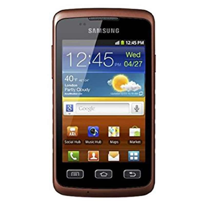 Samsung SM-S5690 Galaxy Xcover