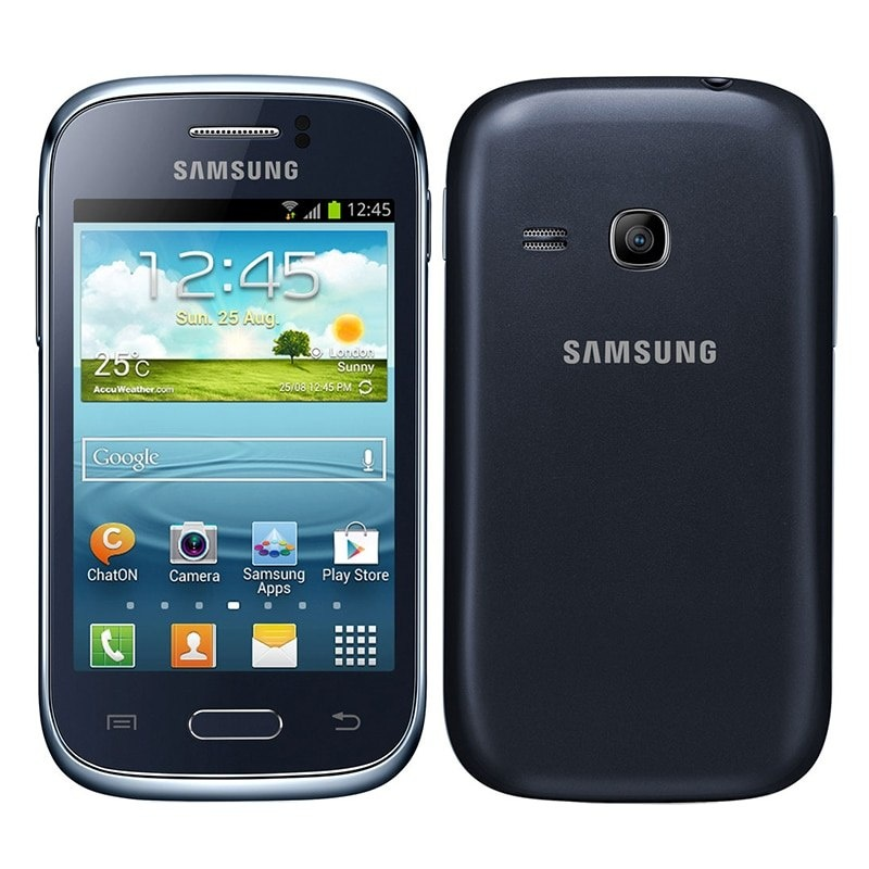 Samsung SM-S6310N Galaxy Young