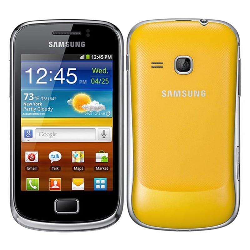 Samsung Mini 2 (SM-S6500)
