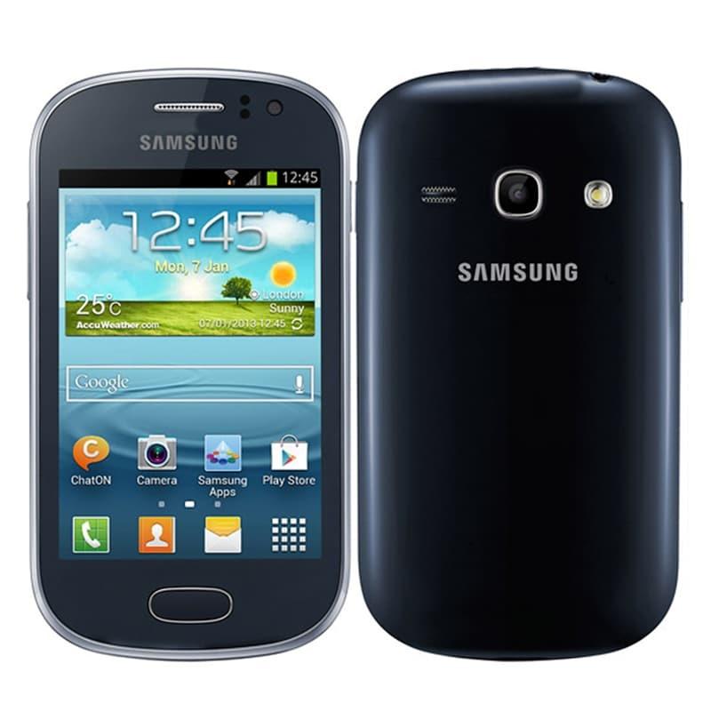 Samsung SM-S6810 Galaxy Fame