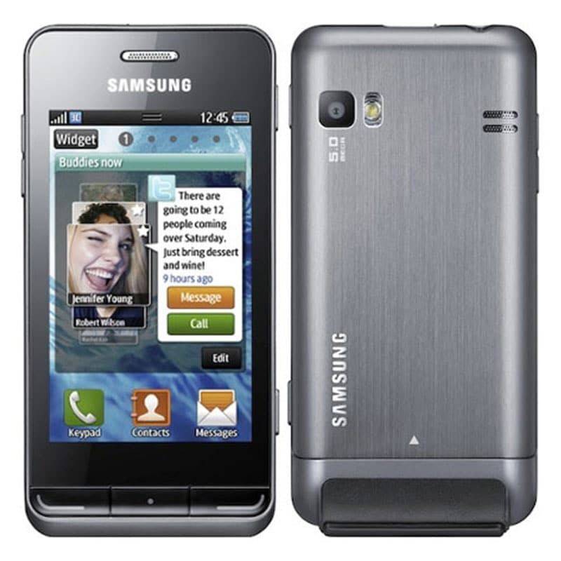 Samsung SM-S7230