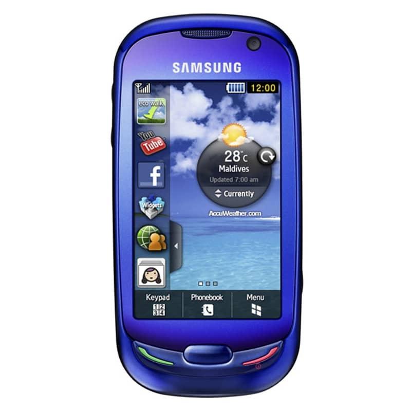 Samsung SM-S7550