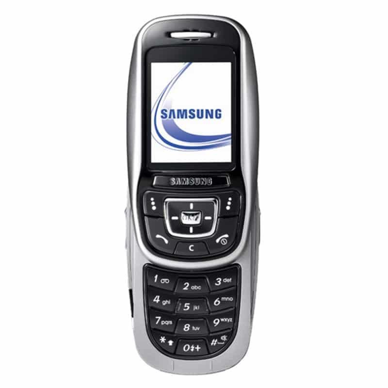 Samsung SM-E350