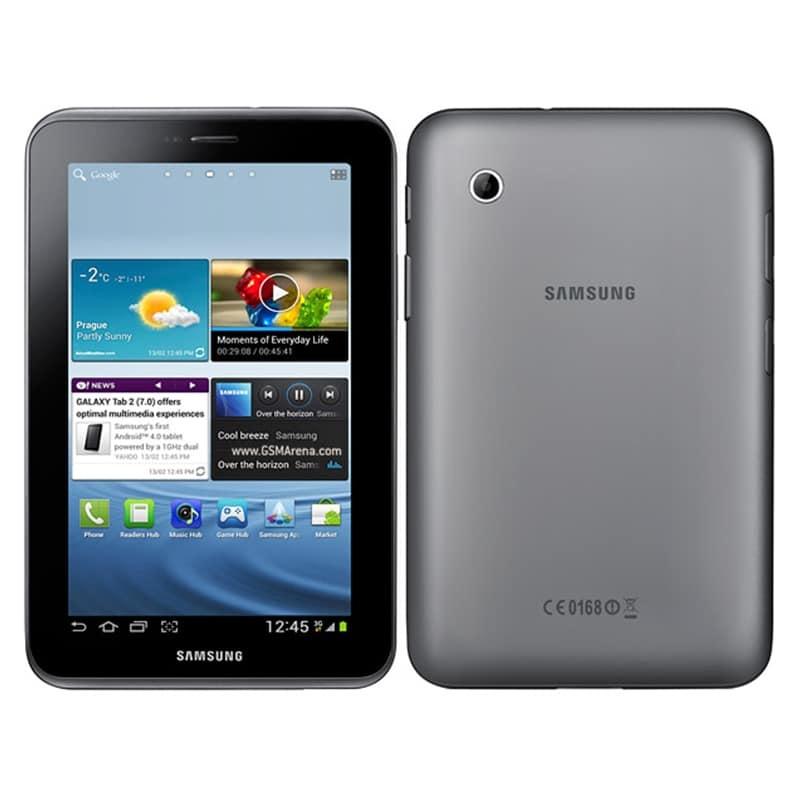 Samsung Tab 2 WiFi (SM-P3110)