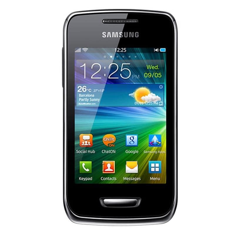 Samsung SM-S5380 Wave Y