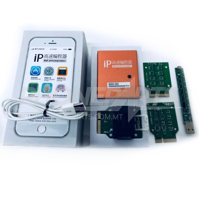 IPBox 2 High Sped Programmer   Phoneparts