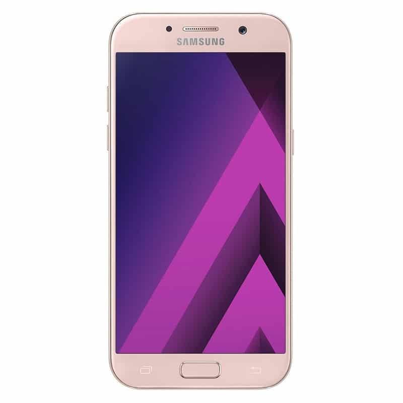 Samsung SM-A520 Galaxy A5 2017
